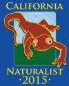 naturalist pin