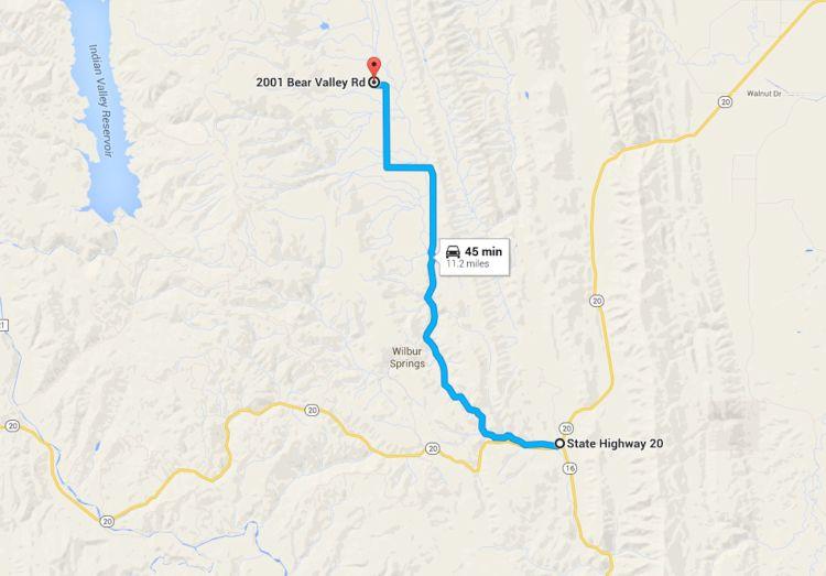 bearvalleyroad-map